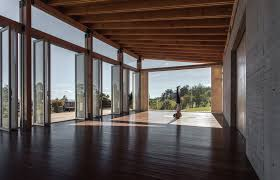 Cobo Hall Floor Plan Kamadhenu Yoga Studio Carolina Echevarri Alberto Burckhardt