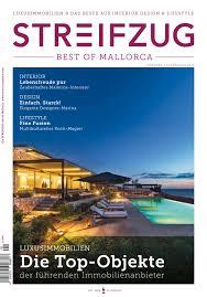 Poggenpohl K Hen Streifzug Best Of Mallorca 2017 By Streifzug Media Issuu