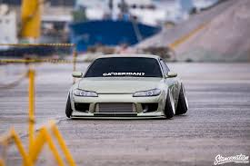 stance fitment appreciation page 25 a secret love affair haruki kawahara s nissan silvia s15