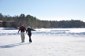 pocono mountains ice skating indoor and outdoor rinks