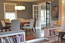 Bench Seating For Dining Room by Dining Room With Bench Seating Dining Room With Bench Seating