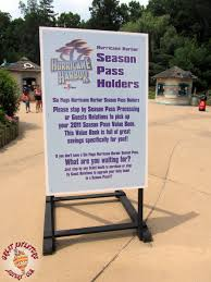 Six Flags Hurricane Harbor Season Pass Trip Report July 4th 2011 At Six Flags Great Adventure