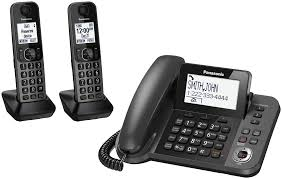 cordless telephone kx tgf35x series training guide panasonic canada