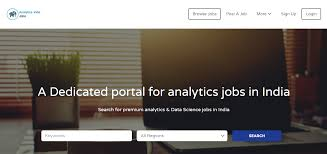 Best Job Sites To Post Resume by 20 Websites To Find Data Science Jobs Springboard Blog