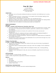 Sample Resume For Health Care Aide by 8 Sample Cna Resume Bursary Cover Letter