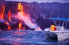 The top attractions on the big island