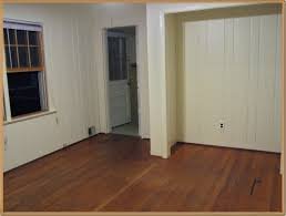 how to paint over wood paneling making beamed painting wood paneling home designing