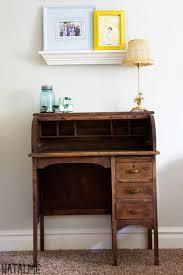 Antique Roll Top Desk by Best 25 Rolltop Desk Ideas On Pinterest Diy Desk To Vanity