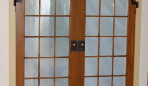 door window treatment ideas for doors amazing french door glass