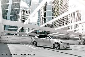 lexus is250 white wheels images lexus concavo wheels is250 white automobile