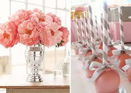 63 best wedding colors and decor hues of pink images on pinterest