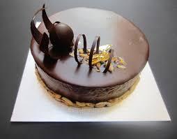 jaffa cake entremet patisserie perfect