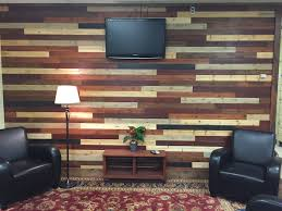 interior walls home depot multi stained plank wall room re fresh the home depot