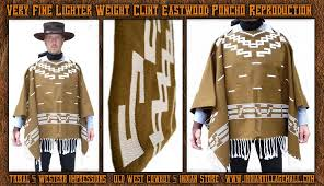 Clint Eastwood Halloween Costume Clint Eastrwood Spaghetti Western Collection