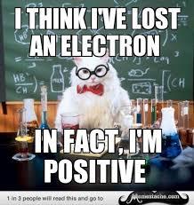 chemistry cat meme i guess i m nerd like that b pinterest