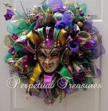 mardi gras deco mesh welcome deco mesh wreaths birthday party wreaths mardi gras