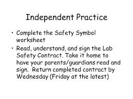 lab safety symbols worksheet the best and most comprehensive