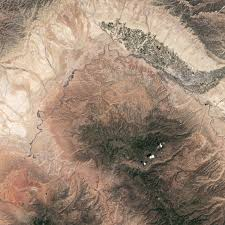 Colorado National Monument Map by Colorado National Monument Image Of The Day