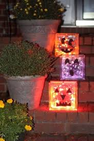 How To Decorate Glass Blocks 17 Best Images About Glass Block On Pinterest Snowflakes Vinyls