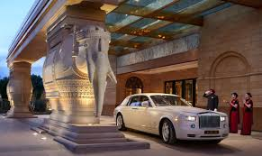 roll royce bangalore hotel leela palace new delhi india booking com