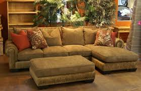 leather couches with chaise lounge leather sofa bed sectional