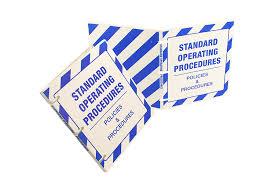 clinical skills lab coordinator standard operating procedures