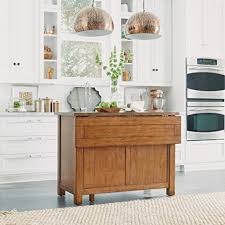 Home Styles Kitchen Islands Home Styles 5412 94 Tahoe Kitchen Island Wall S Furniture Decor