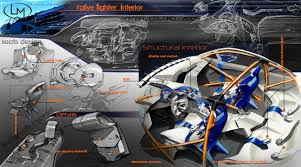 rally fighter interior design competition the winners page 2