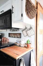 tiny kitchen remodel the reveal of our rv kitchen renovation