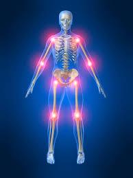 pain body sudden joint pain med health net