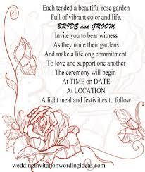 Marriage Invitation Quotes Unique Wedding Invitation Wording Samples Iidaemilia Com