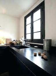 cuisine en béton ciré cuisine beton cire beton cire pour credence cuisine un bacton