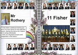 year 11 yearbook school yeabook page sles hardy s yearbooks