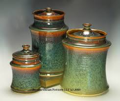Design For Kitchen Canisters Ceramic Ideas 162 Best Covered Containers Images On Pinterest Ceramic Pottery