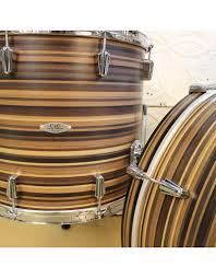 c c drum company c c gladstone butcher block drum kit 22 13 16in c c drum company c c gladstone butcher block drum kit