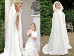 2017 plus size winter 2016 bridal shawls jackets cape faux fur