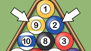 how to set up a pool table how to rack a pool table 10 steps with pictures wikihow