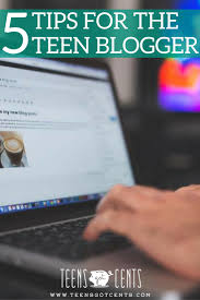 how to write a resume for teens 5 tips for the teen blogger