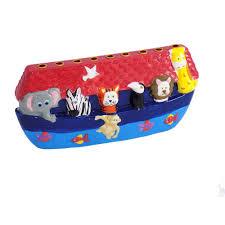 children s menorahs hanukkah gifts featuring noah s ark painted children s