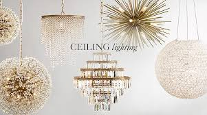 Chandelier Ceiling Lights All Ceiling Lighting Rh Baby U0026 Child