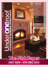 livingroom estate agents guernsey underoneroof 21st november 2013 issue by coast media issuu