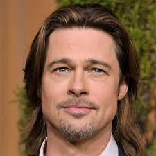 brad pitts haircut in seven how to get brad pitt s hairstyle the idle man