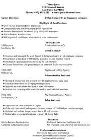 Killer Resume Examples by Resume Tips How To Write A Killer Resume Placement Papers