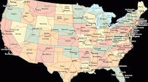 Usa Map Image Usa Map Hd Wallpaper Wallpapersafari