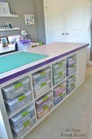 Furniture For Craft Room - best 25 sewing tables ideas on pinterest craftroom ideas diy