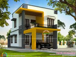 Attractive House Designs by 750 Sq Ft House In Kerala Homes Zone