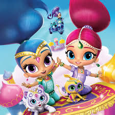 happy halloween birthday pics a magical summer of shimmer and shine birthdays halloween