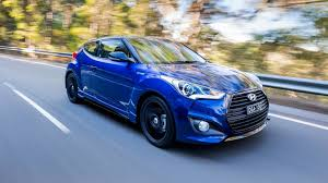 hyundai veloster 2016 hyundai veloster street turbo review top speed