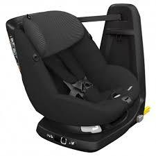 siege auto assix siège auto groupe 0 1 axiss fix black bébé roi