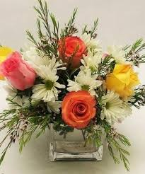 14 best get well flowers images on pinterest florists norfolk
